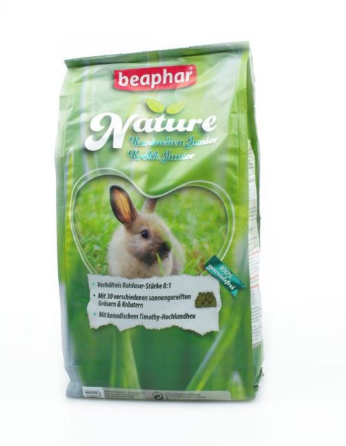 nature junior dla kólika