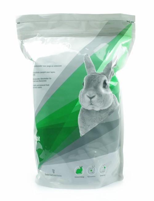 Trovet dla królika