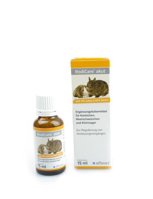rodi care akut dla królików i gryzoni
