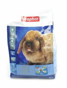 beaphar care+ dla królików seniorów