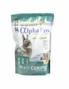 cunipic alpha pro dorosły królik