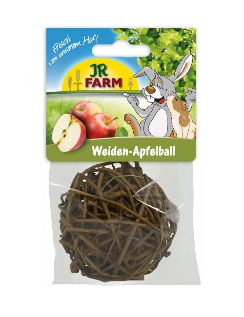 kula jr farm z jabłkiem